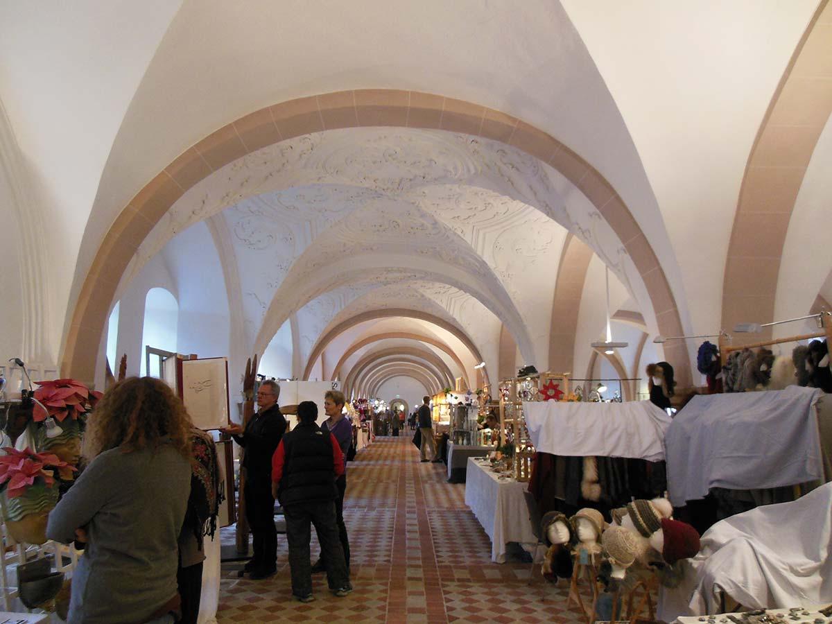 """""""Fine Arts"""", Kloster Eberbach, Eltville"""
