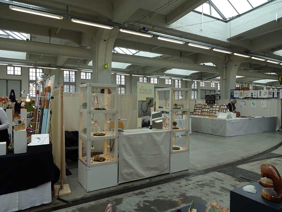 Markt MVG Museum München